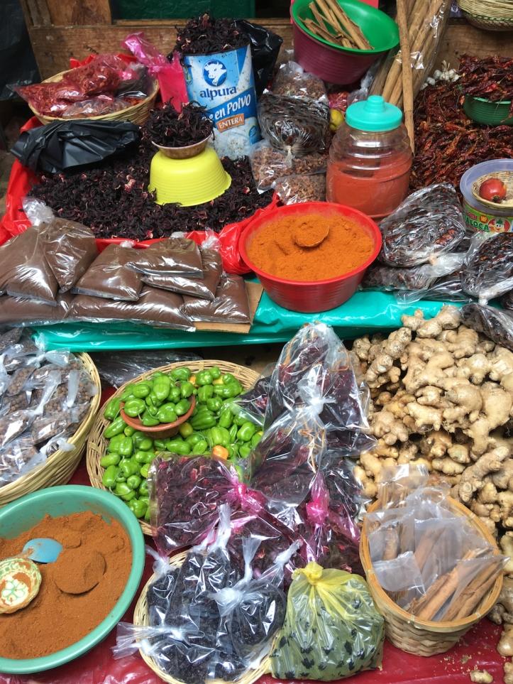 Mercado delights